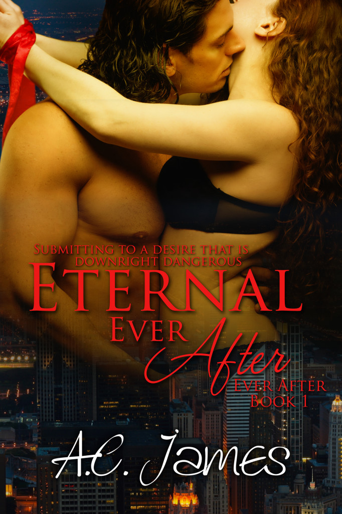 Eternal Ever After #8 copy